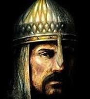 Alp Arslan (1029-1072)