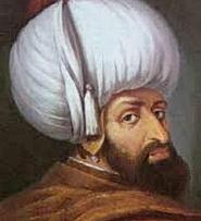 I. Bayezid – Yıldırım Bayezid (1389 – 1402)