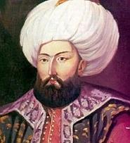 I. Mehmed (1413 – 1421)