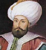 I. Murad (1359 – 1389)
