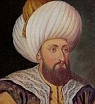 II. Murad (1421 – 1451)