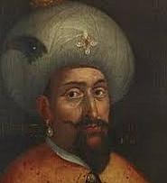 III. Mehmed (1595 – 1603)