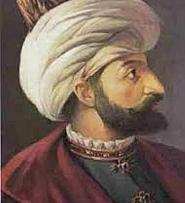 III. Murad (1574 – 1595)