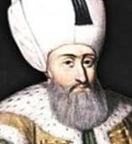 Kanunî Sultan Süleyman (1520 – 1566)