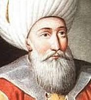 Orhan Gazi (1326 – 1359)