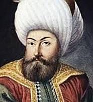 Osman Gazi (1299 – 1326)