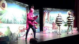 Çocuk Tiyatrosu Arı Maya – Tiyatro Mask