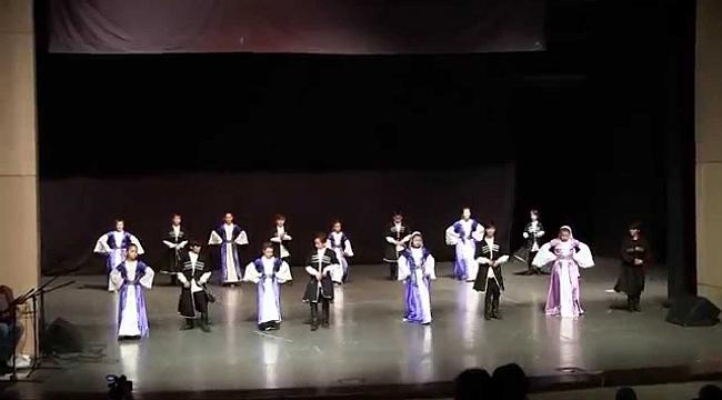 Sakarya Kafkas Kültür Derneği