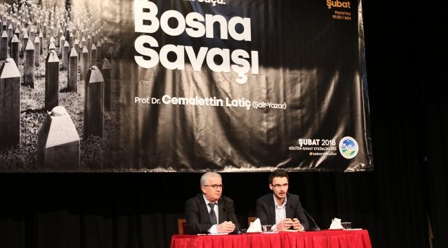 Bosna Hersek Türk mirasıdır