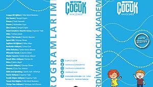Serdivan Çocuk Akademisi'nde Yeni Kulüplerle Yeni Dönem Heyecanı