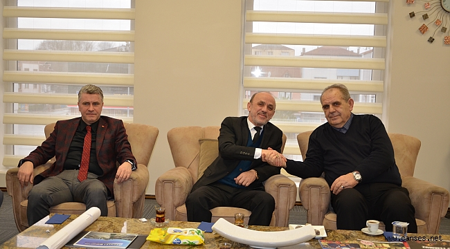 Türkiye Birleştirici ve Güçlü Bir Devlet