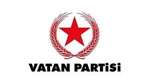 VATAN PARTİSİ'NDEN SERT YANIT