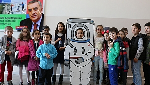 Akyazı SGM Bilim ve Teknoloji haftasını kutladı