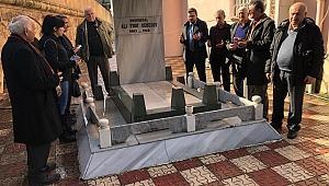 CHP heyeti Alifuatpaşa ve Geyve esnaf ziyareti yaptı