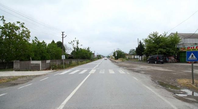 O yol genişletme çalışmaları için trafiğe kapanıyor