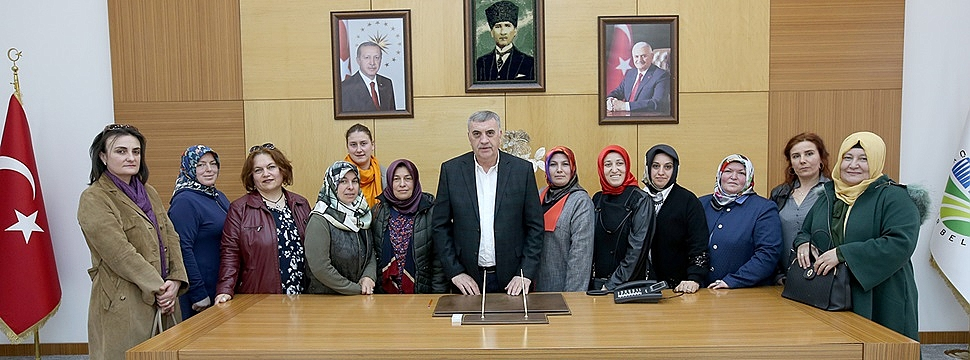 Toçoğlu'ndan Karaman'a müjde