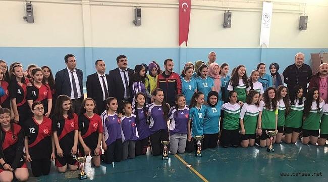 Karasu Futsalda Sonuçlar