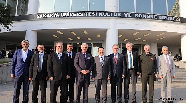 Prof. Dr. Muzaffer Elmas Özel Programı