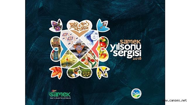 SAMEK'te sergi heyecanı Geyve'de yaşanacak