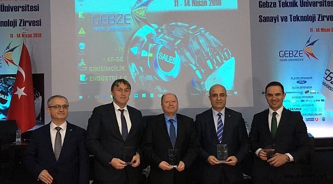 """SEDAŞ """"Sanayi ve Teknoloji Zirvesinde"""" Endüstri 4.0 Paneline Katıldı"""