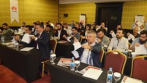 Uslu EDM ve Huawei işbirliği ile bayiler; kampanya hakkında bilgilendirildi…