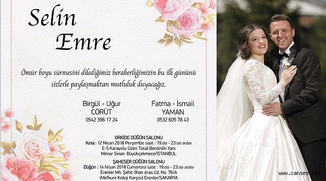 Yaman Ailesi'nde Düğün Heyecanı