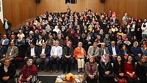 Yılsonu sergi heyecanı Akyazı'da yaşandı