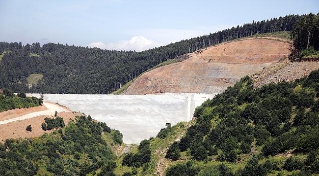 Akçay Barajı ile 45 milyon kilovat enerji üretilecek