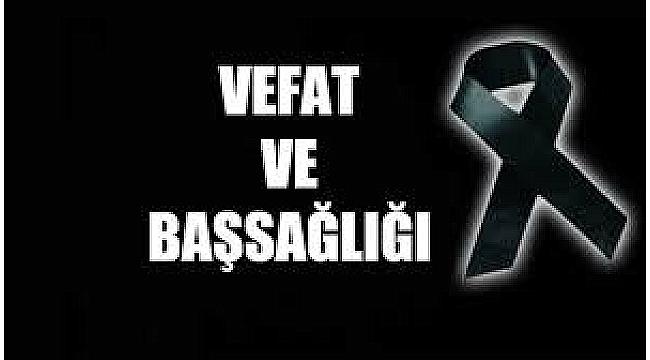 Mustafa KAYTAZ'ın eniştesi (POMPACI) EYÜP ÇELİKEL Vefat etti