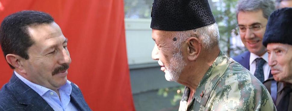 Ramazan Bayramı Sakarya İlimizde Yoğun bir Katılımla Kutlandı