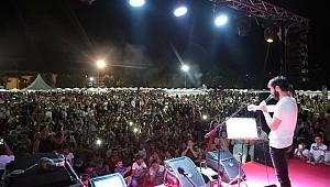 Sapanca'da 2. El Sanatları Festivali