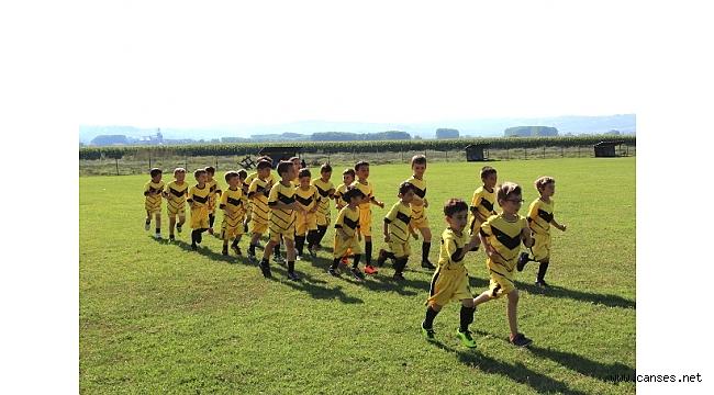 Serdivan Yaz Spor Okulları Başlıyor