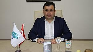 """SYKD Başkanı Necmettin Kırık """"Kadir Gecemiz Mübarek Olsun."""""""