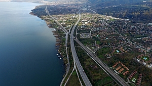 Toçoğlu'ndan Sapanca'ya asfalt müjdesi