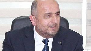 TÜMSİAD Başkanı Ölmez ''Teşvik politikaları sahada karşılığını buluyor.''