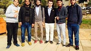 Yurt Dışındaki İlahiyat Öğrencileri Dönüş Yaptı