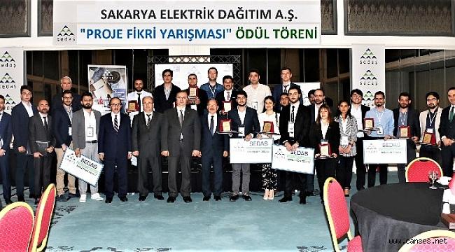 IEEE Öğrenci Topluluğuna İkincilik Ödülü