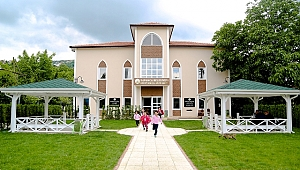 Kurtköy Gençlik ve Kültür Merkezi Açılıyor