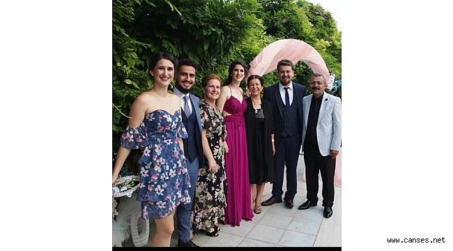 Nişan Tamam Sıra Düğünde