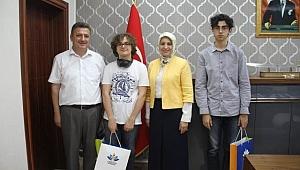 Sakarya Cevat Ayhan Fen Lisesinden Muhteşem Başarı