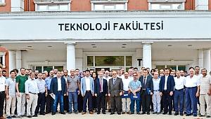 Teknoloji Akreditasyon Tazeledi