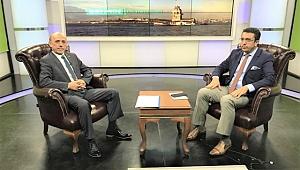Başkan Öztürk Akit TV'de Erenleri Anlattı