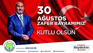 BÜYÜK ZAFERİN 96. YILI