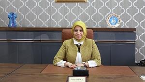 İl Milli Eğitim Müdürü Fazilet DURMUŞ'un 30 Ağustos Zafer Bayramı Mesajı