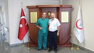 Karasu'ya iki yeni doktor