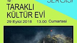 SAGÜSAD Taraklı'da Fotoğraf sergisi düzenleyecek