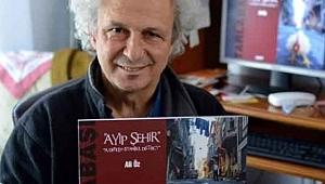 Ünlü Fotoğrafçı Ali Öz , Tarlabaşı gösterisi ile Sakarya'da
