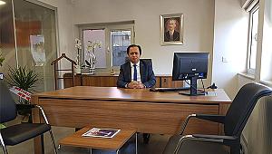 Akyazılı Müdür Afyonkarahisar'a Atandı