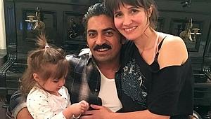 Bülent Polat kızına hasret