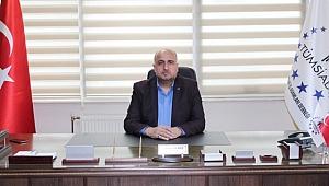 TÜMSİAD Başkanı Ahmet Ölmez, Mevlid Kandili ile ilgili bir mesaj yayınladı